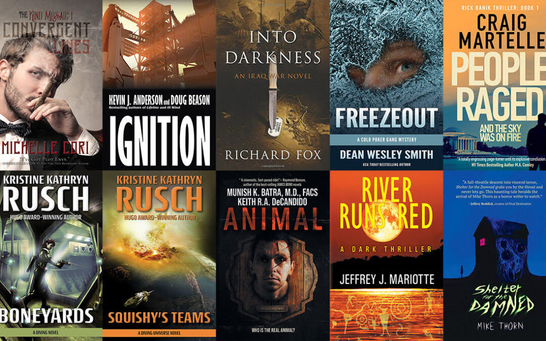 Final Days: The Pulse Pounders StoryBundle
