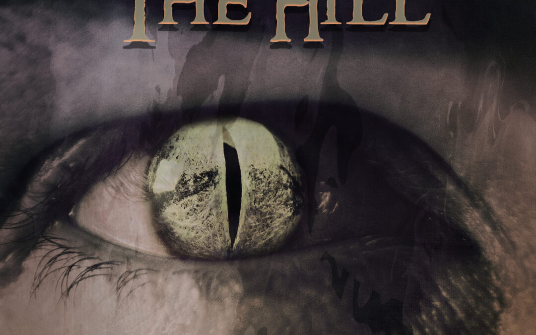 New Release: THOSE UNDER THE HILL