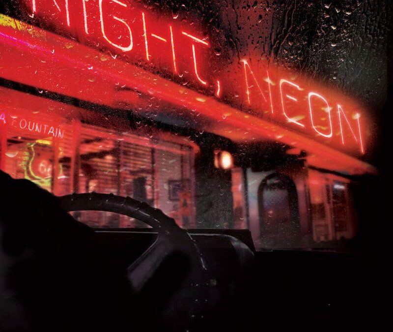 Book Review: NIGHT, NEON