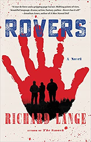 Book Review: ROVERS