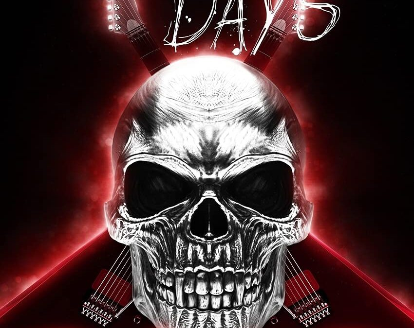 Book Review: GORY DAYS