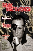 Dark Discoveries - Issue #33