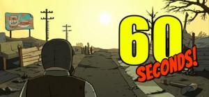 60 Seconds! – Game Review