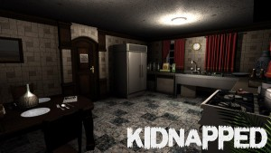 Kidnapped – Game Review