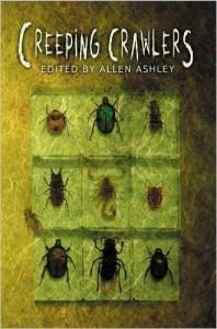 Creeping Crawlers – Book Review