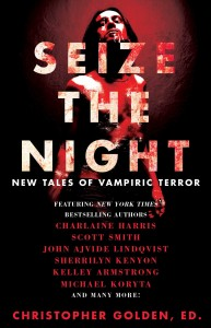 Seize the Night – Book Review