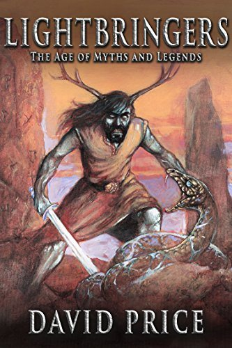 Lightbringers: The Age of Myths and Legends – Book Review