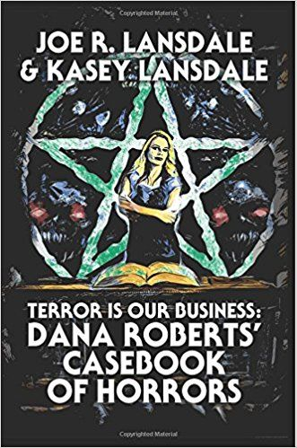 Terror is Our Business – Book Review