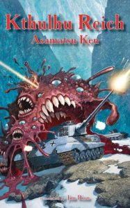 Kthulhu Reich – Book Review