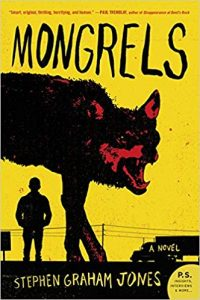 Book Review: MONGRELS