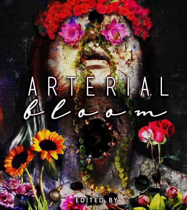Book Review: ARTERIAL BLOOM
