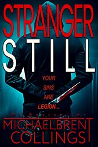 Book Review: STRANGER STILL