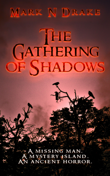 Book Review: THE GATHERING OF SHADOWS