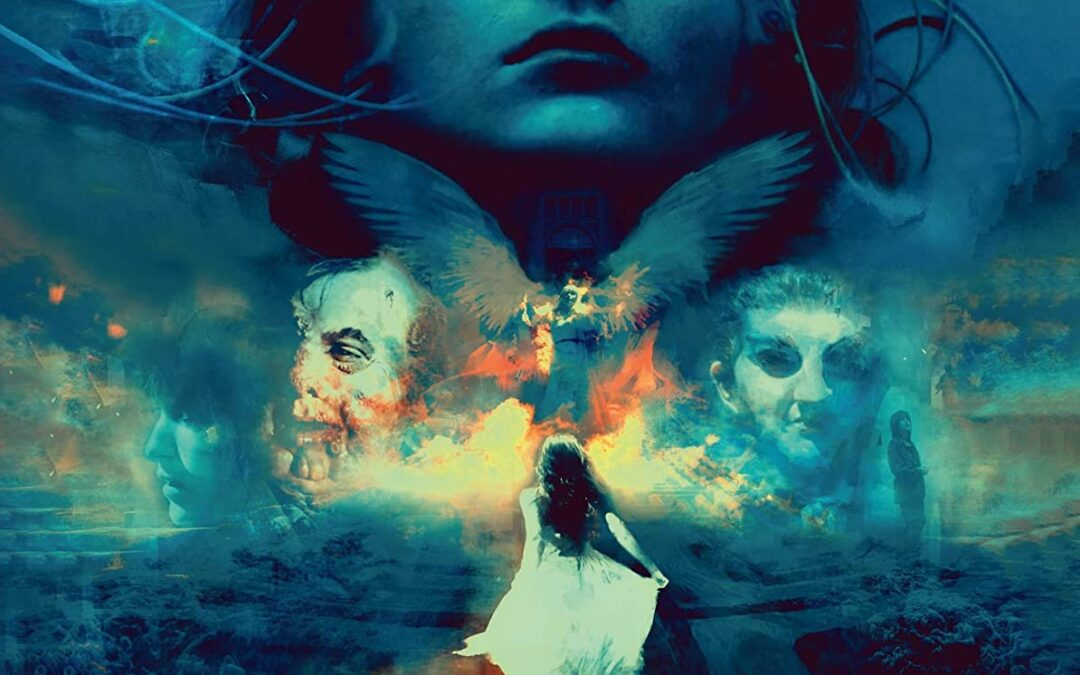 Blu-ray Review: DREAM DEMON