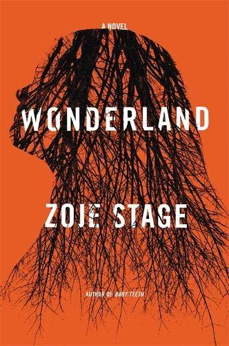 Book Review: WONDERLAND