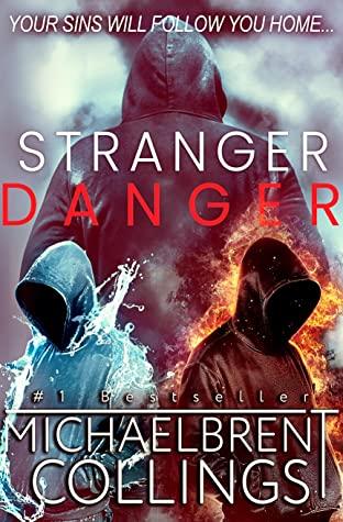 Book Review: STRANGER DANGER
