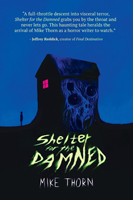 Book Review: SHELTER FOR THE DAMNED