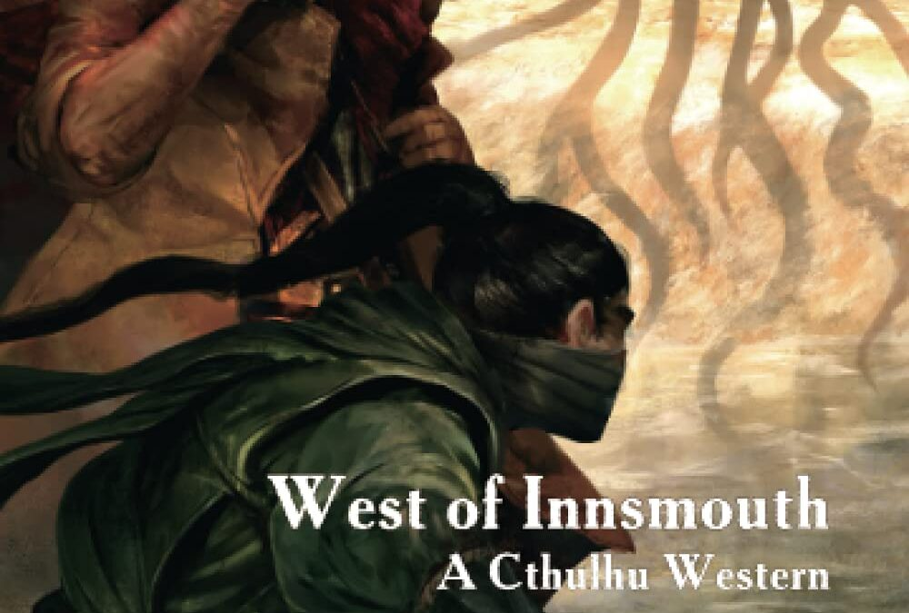 Book Review: WEST OF INNSMOUTH