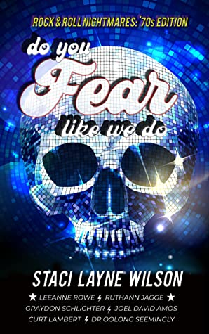 Book Review: DO YOU FEAR LIKE WE DO